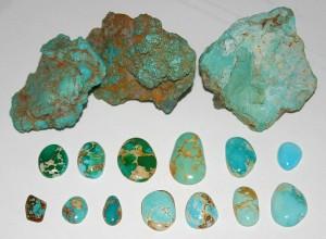 turquoise-properties